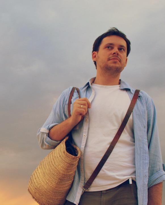 Łukasz Afeltowicz – koordynator merytoryczny