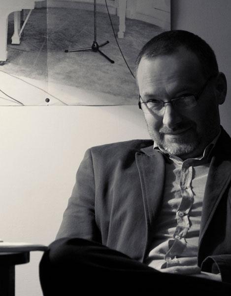 Krzysztof Olechnicki – kierownik projektu