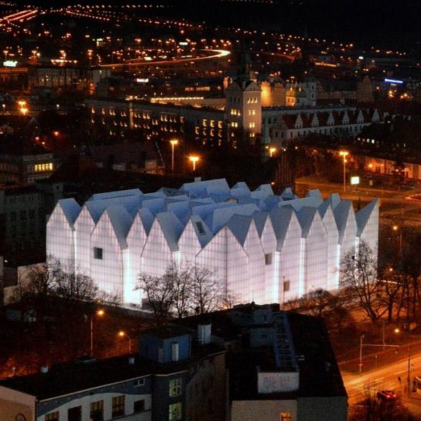 Filharmonia w Szczecinie: korporacja kultury