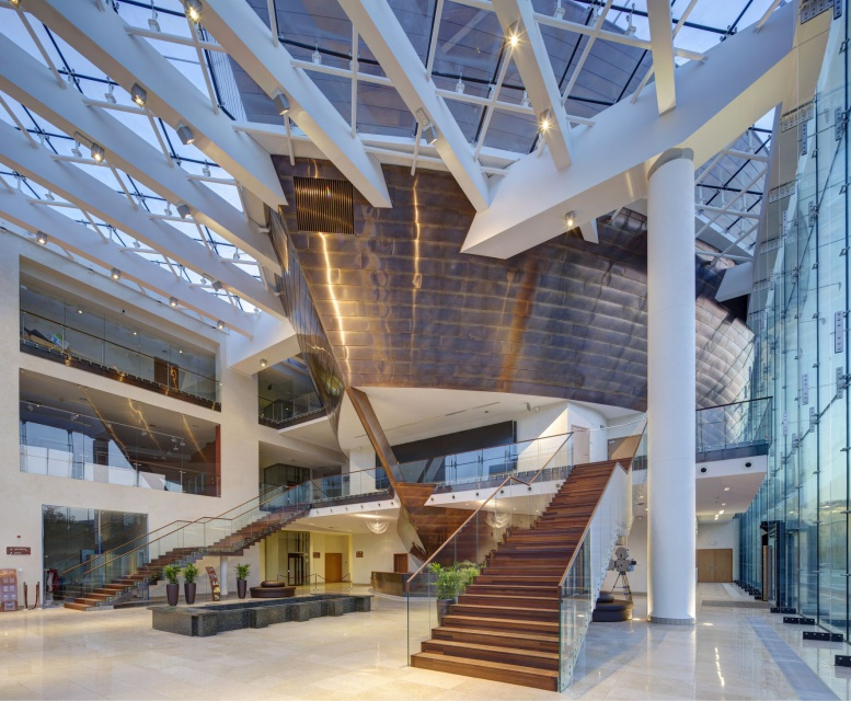 Dom kultury na sterydach, czyli Bilbao krótkiego zasięgu
